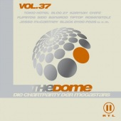 The Dome, Vol. 37 Album Cover