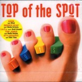 Top of the Spot 2006 [IT] Album Cover